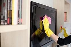 豆知識! 家具をきれいに手入れしていれば掃除の手間が減る?!