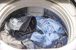 洗濯機に任せっぱなしにせず自分で判断を