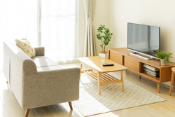 テレビとの距離、一番見やすいのはどのくらい?