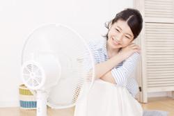 睡眠中に扇風機を使う際のポイント