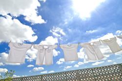 夏場は洗濯物が日焼けする? 大切な衣服の色褪せを防ぐ方法をチェック