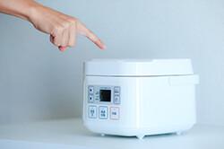 炊飯器は一人暮らしに必要? 適切なサイズとは?