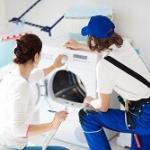 引っ越し前に要確認! 洗濯機の水抜きって?