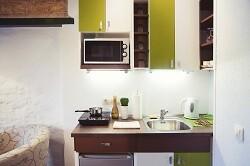 一人暮らしのキッチン ガスコンロは「1口」で十分?