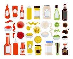 調味料を正しく保存しよう! 冷蔵庫での保存が適した調味料と保存期間